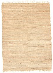 Matto 300 x 400 cm (hamppu) - Natural (beige)