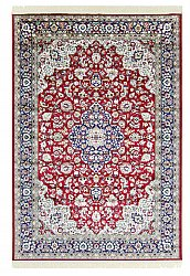 Wilton-matto - Gårda Oriental Collection Bishapur (punainen)