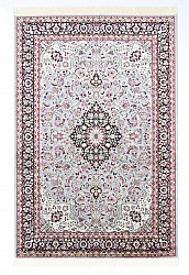 Wilton-matto - Gårda Oriental Collection Bishapur (sininen)