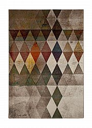 Matto 133 x 190 cm (wilton) - London Modern (multi)
