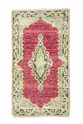 Persian Colored Vintage 117 x 63 cm