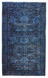 Persian Colored Vintage 264 x 136 cm