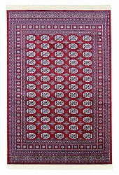 Wilton-matto - Gårda Oriental Collection Abyaneh (punainen)