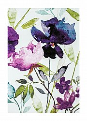 Matto 133 x 190 cm (wilton) - Belis Flower (multi)