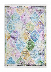 Matto 160 x 230 cm (wilton) - Colourful Bell (multi)