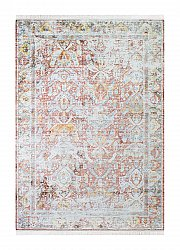 Matto 200 x 290 cm (wilton) - Colourful Vintage (rust)