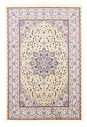 Wilton-matto - Gårda Oriental Collection Kerman (keltainen)