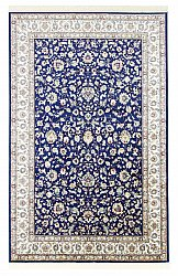 Wilton-matto - Gårda Oriental Collection Gharbi (sininen)