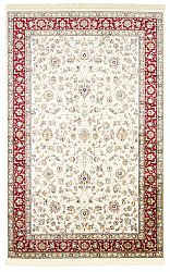 Wilton-matto - Gårda Oriental Collection Gharbi (ivory)