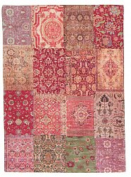 Matto 200 x 300 cm (puuvilla) - Antique Patch (multi)
