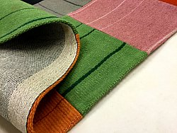 Patchwork - Superior new wool Patchwork (multi)