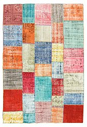 Persian Colored Vintage Patchwork 300 x 200 cm