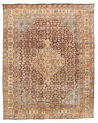 Persian Colored Vintage 295 x 228 cm