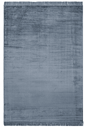 Wilton-matto - Art Silk (denim)