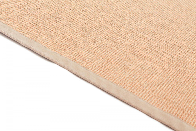 Keittiön matto (sisal)  Manaus (beige)
